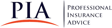 Professional Insurance Advice Logo