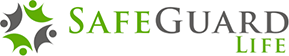 Safeguard Life Logo