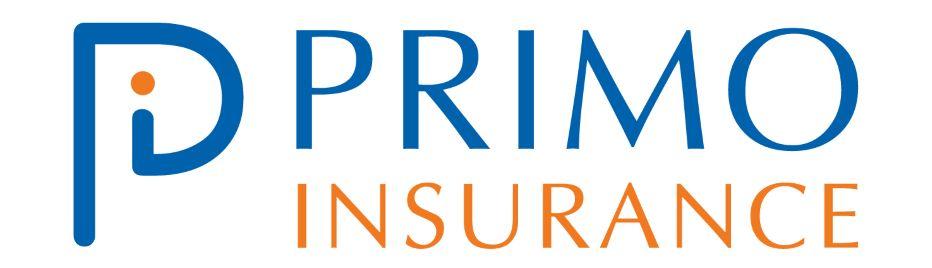 Primo Insurance Logo