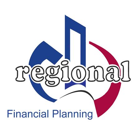 Regional Financial Planning Logo